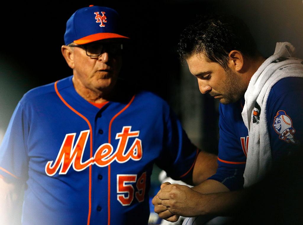 Dan Warthen, Ray Ramirez Out As New York Mets Continue Staff Shakeup