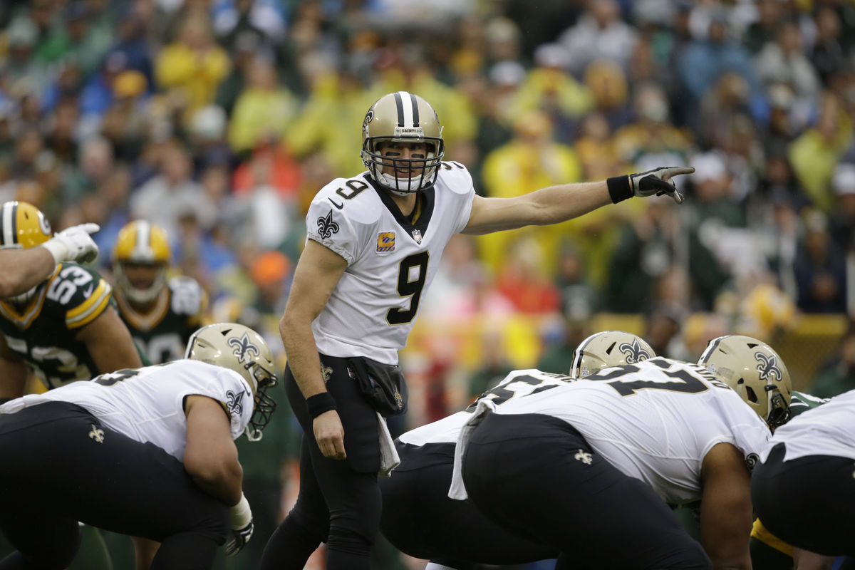 Buy Or Selling The Saints 4 Game Win Streak - Offense