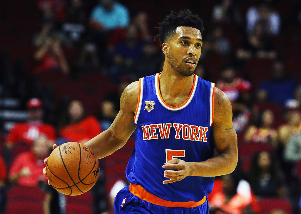 New Look Knicks Will Still Need Veterans To Play Key Roles