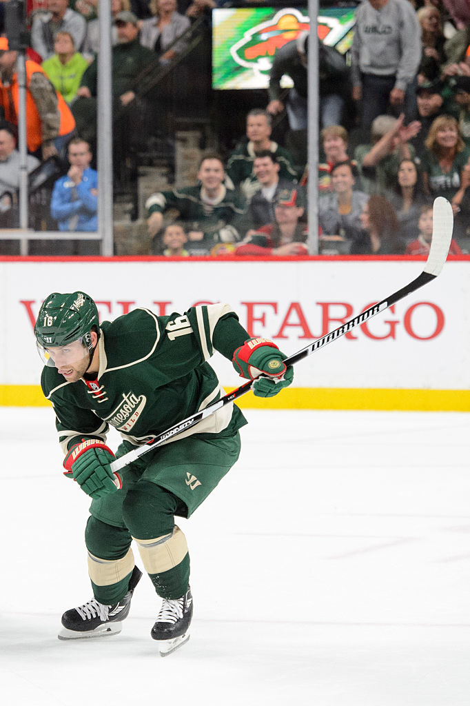 Wild start slow and come up short in 4-3 loss in Winnipeg
