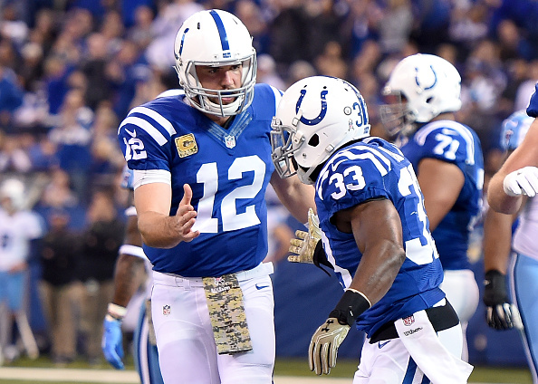 Colts Authority Injury Report 10/20/17: Not Exactly Pretty