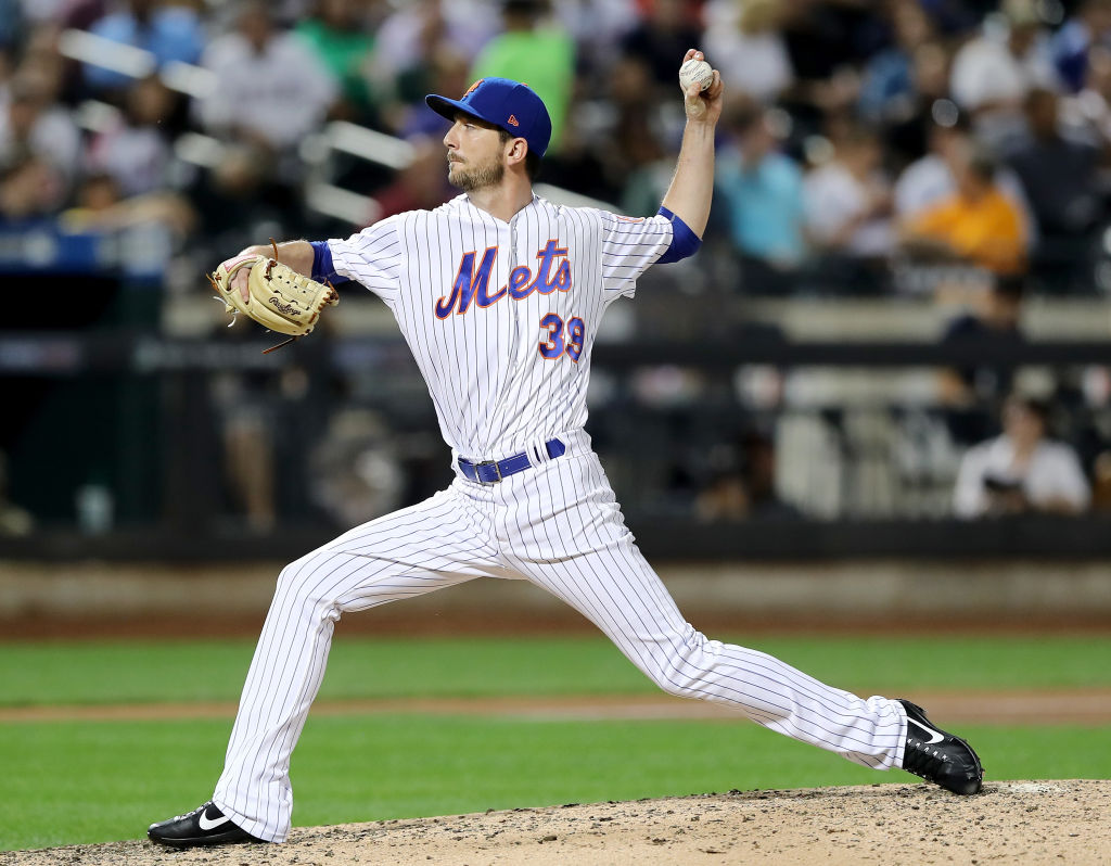 Mike's Mets Player Review Series: Jerry Blevins