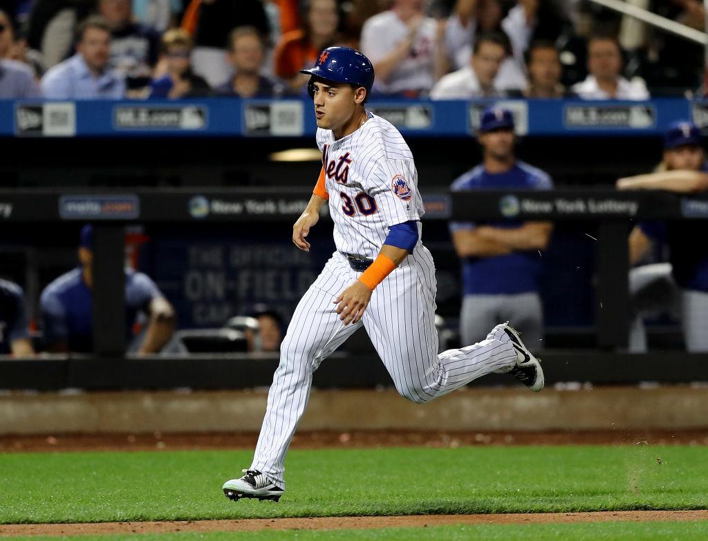 2017 Mets Season In Review: Team MVP