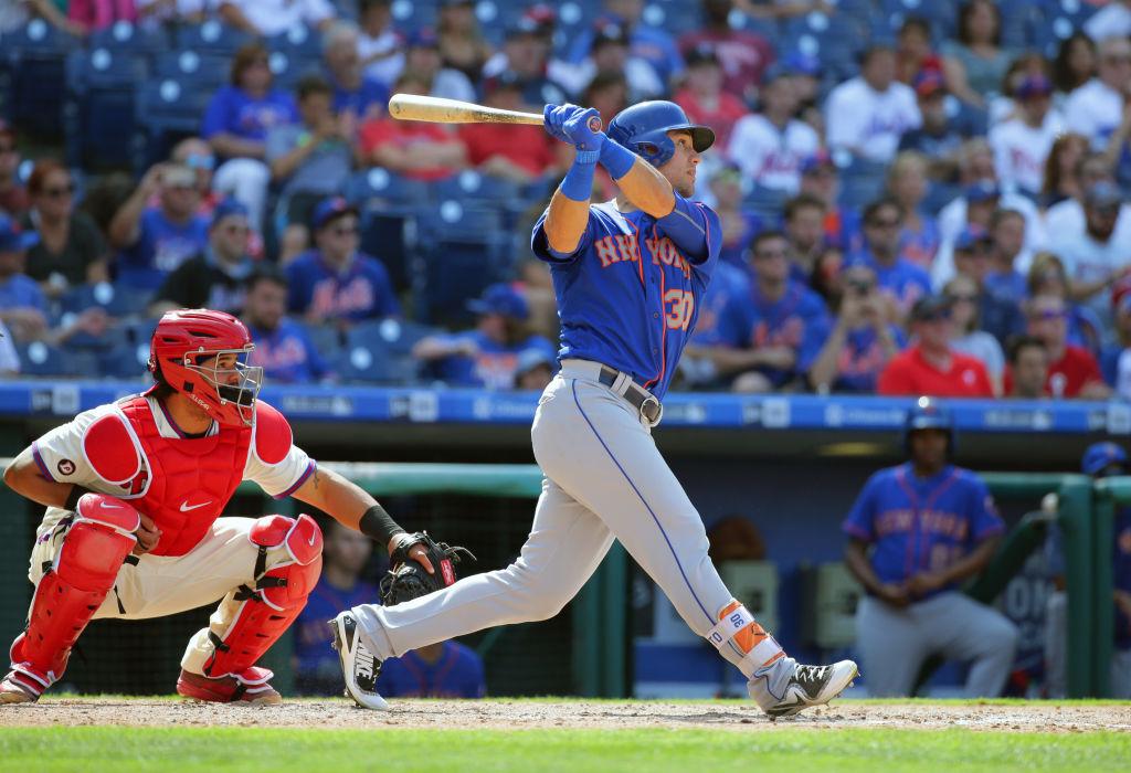 2017 Mets Season In Review: Offense
