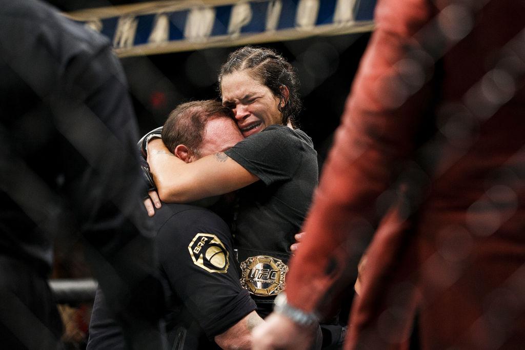 UFC 215 & 216 PPV Buyrates Historically Low