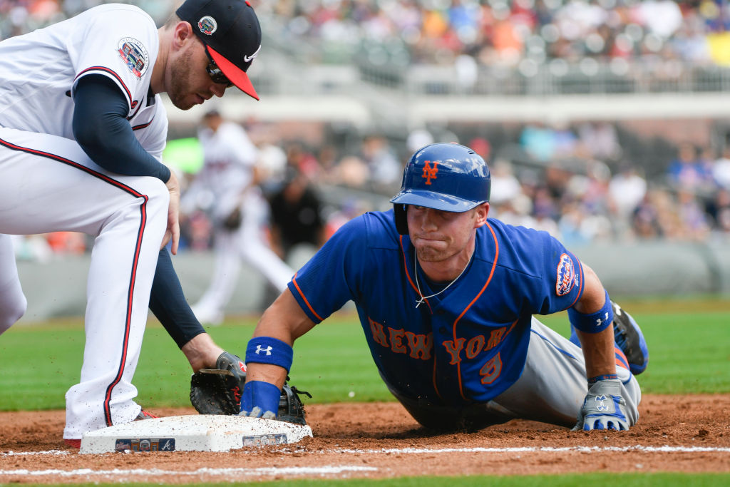 New York Mets Give Young Guns Plenty of Playing Time In September