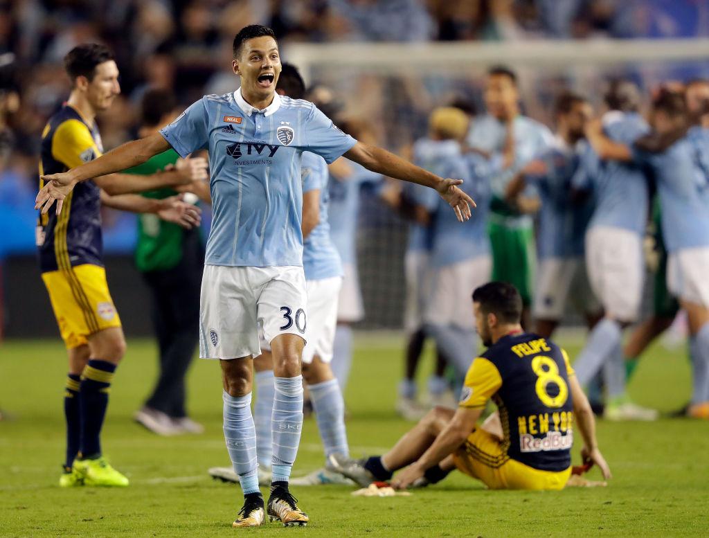 MLS playoff picture: What's at stake entering final week of regular season