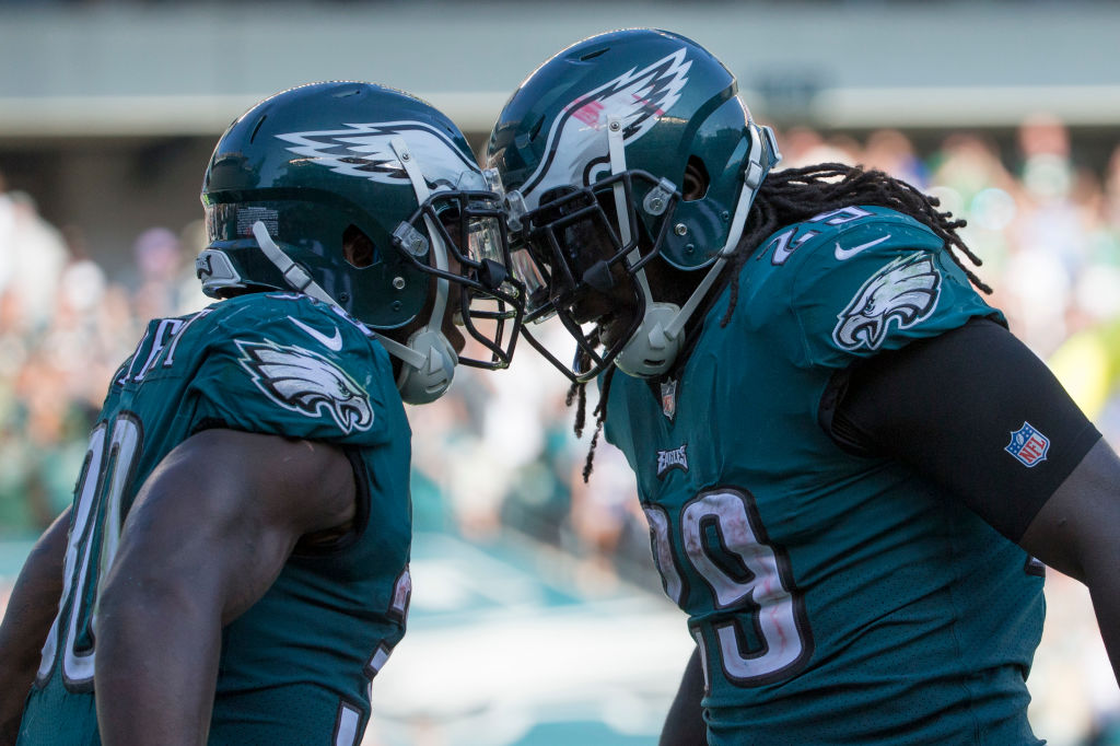 Week 4 wrap-up: Philadelphia Eagles vs. Los Angeles Chargers
