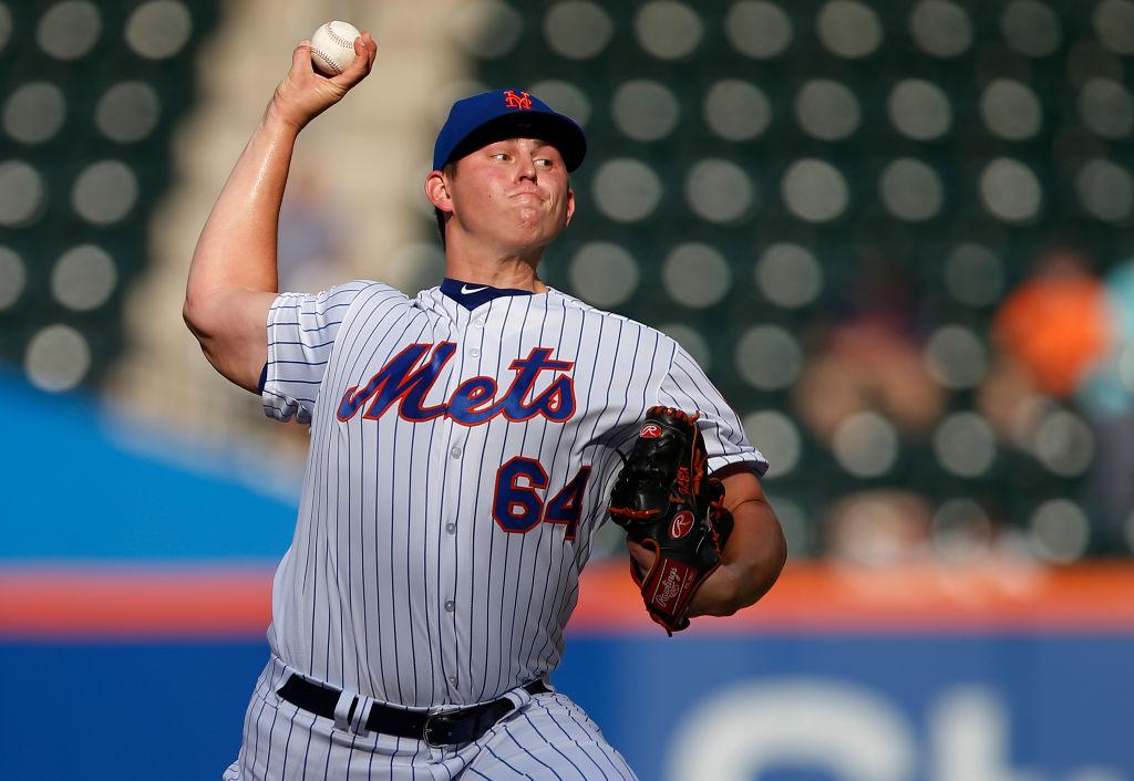 Mike's Mets Player Review Series: Chris Flexen