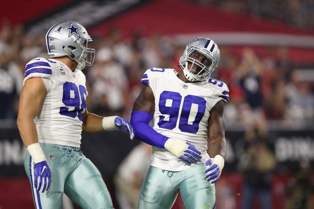 10 biggest X-Factors for Week 5 of NFL season