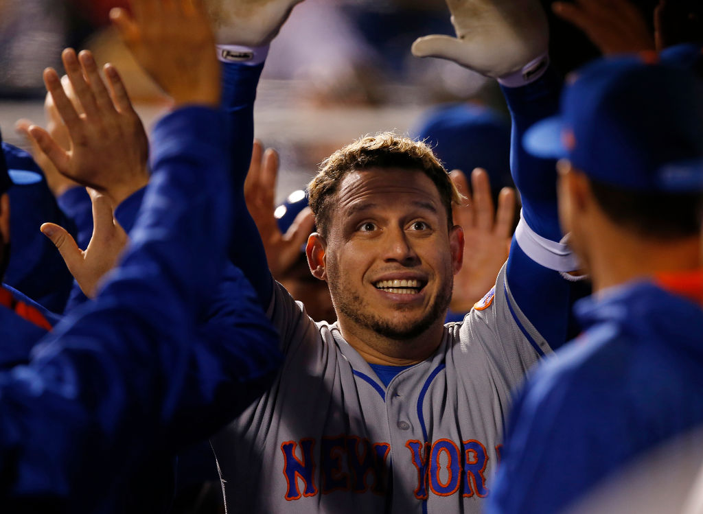 10/1/17 Game Preview: New York Mets at Philadelphia Phillies