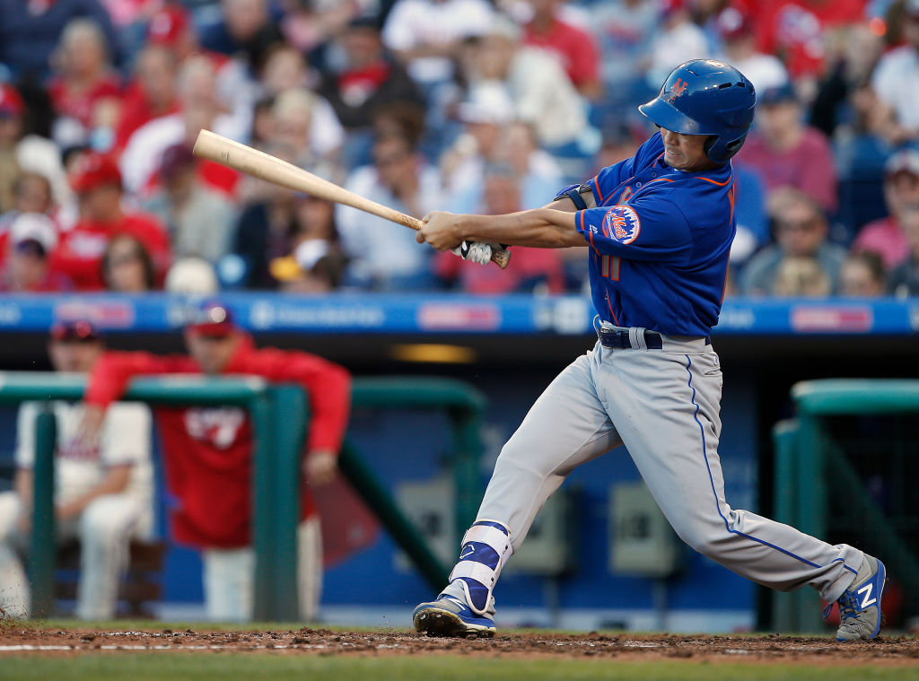 Mike's Mets Player Review Series: Nori Aoki