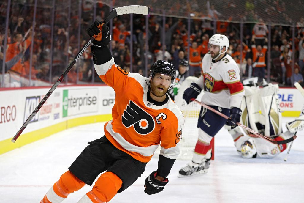 Analysis: Flyers beat Panthers 5-1