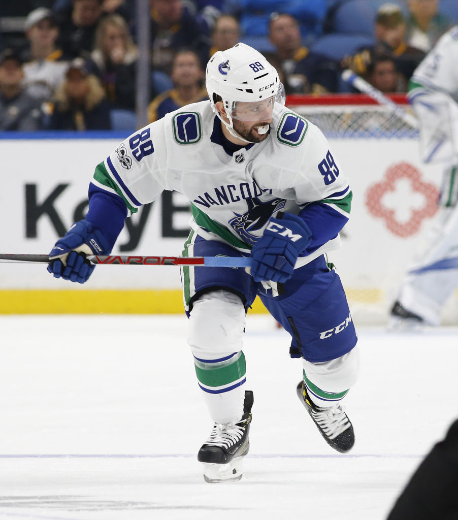 Wild Lethargic and Uninspired in 1-0 Loss to Vancouver