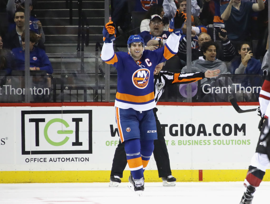 Isles Insights: Tavares' Four-Point Night leads to Islanders Win