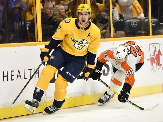 Analysis: Flyers lose to Predators 6-5
