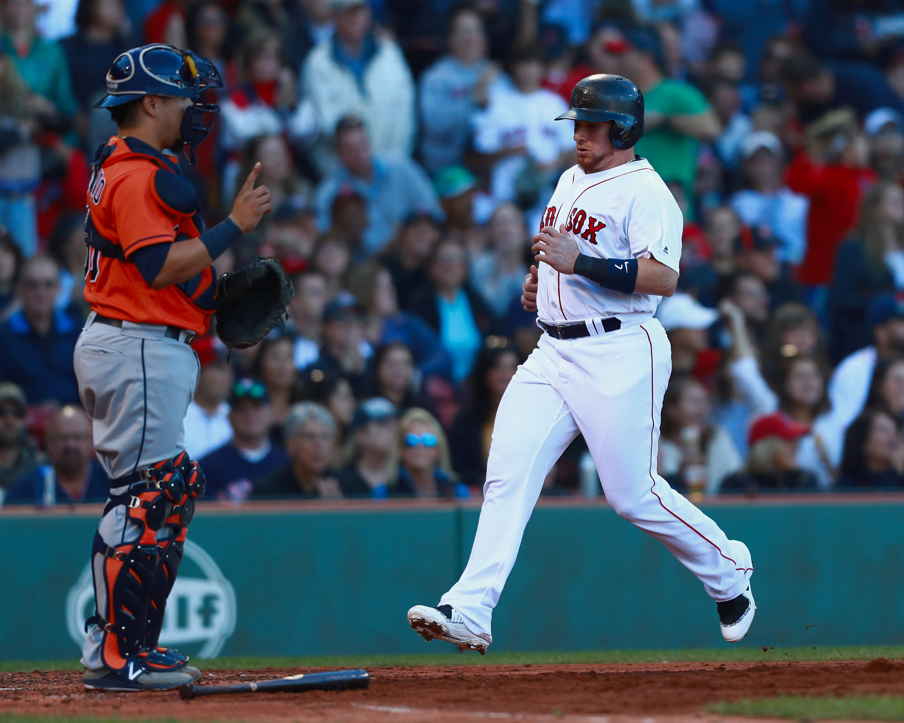 ALDS: Red Sox Vs Astros Game Schedule, Matchups, and Broadcast Schedule