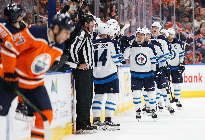 Oilers Season On Life Support