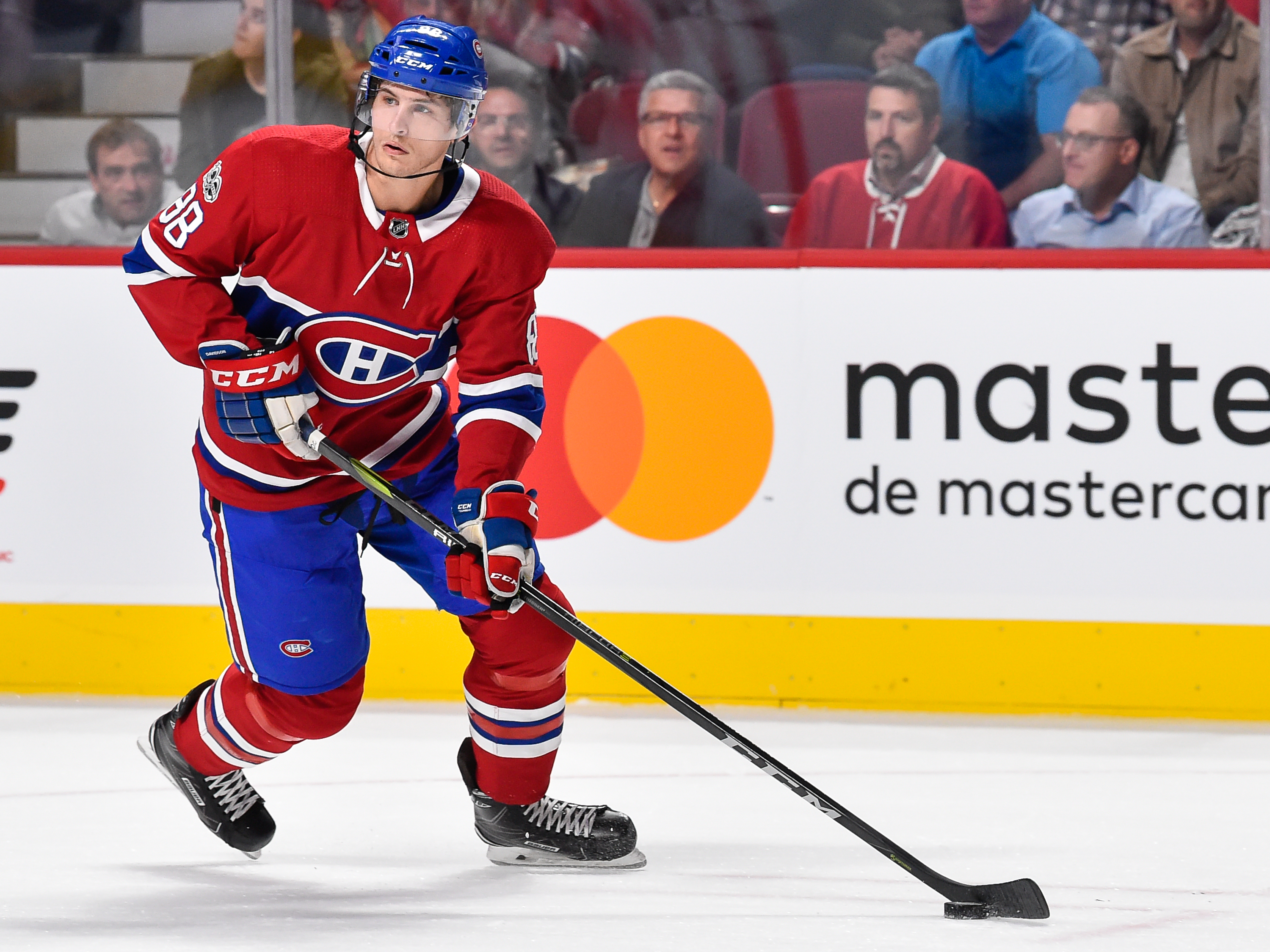 Is The Oilers Defensive Answer In Montreal?