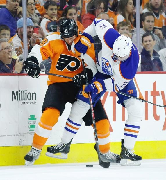 Oilers Postgame: Ya Blew It...