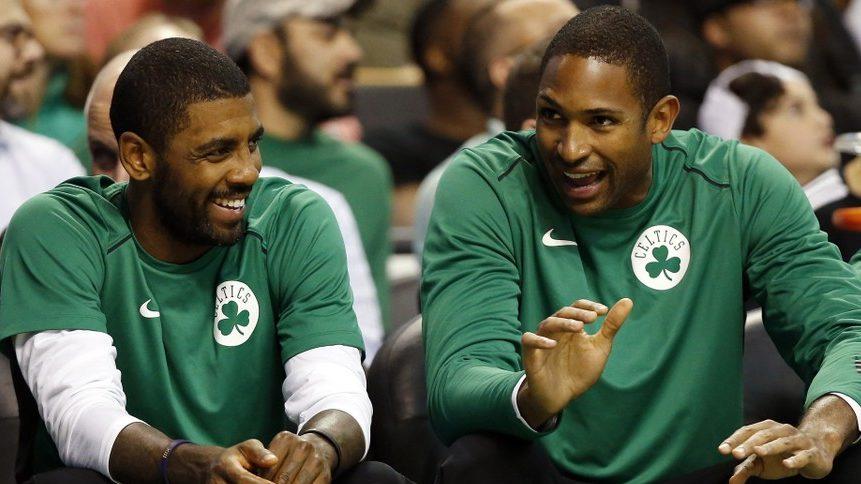 Recap: Celtics Stars Get the Job Done in Milwaukee