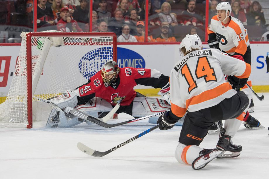 Analysis: Flyers lose to Senators 5-4