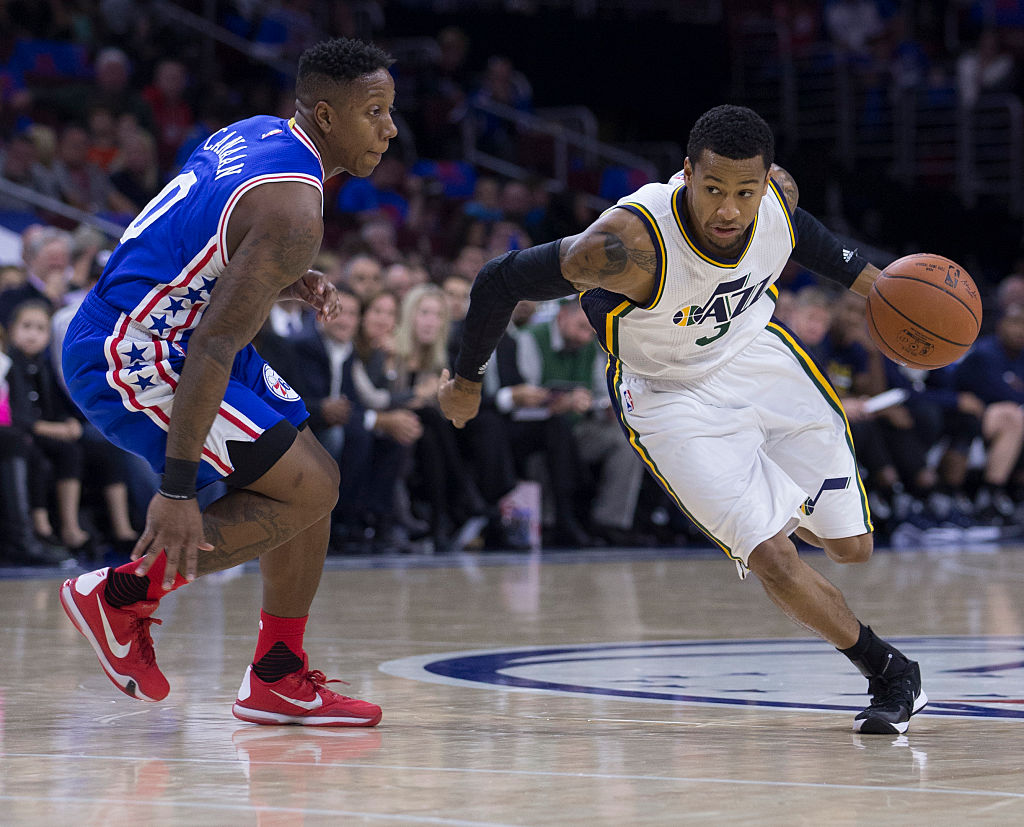 Trey Burke Sets Westchester Knicks Scoring Record With 43 Points