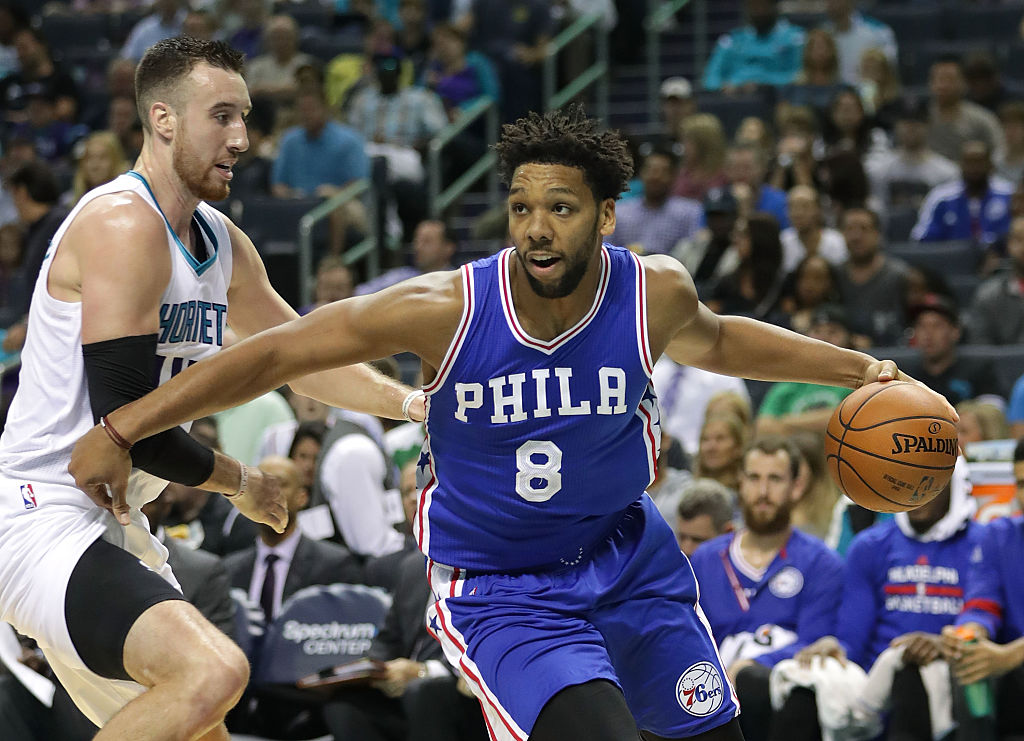 Pelicans, Jahlil Okafor discussing possible deal