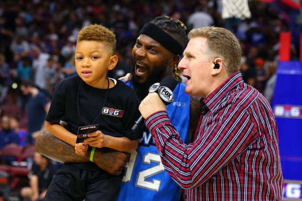 Michael Rapaport Talks Knicks Passion: Kristaps Porzingis, James Dolan, Charles Oakley