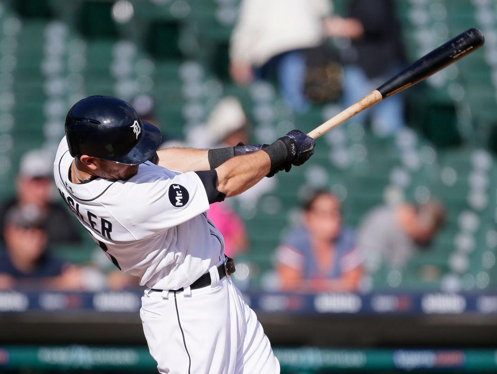 Report: New York Mets Considering Trade For Ian Kinsler