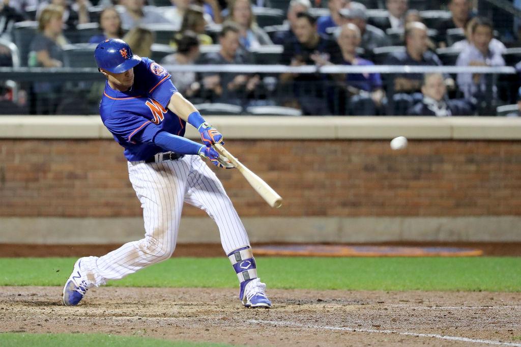 Mike's Mets Player Review Series: Travis Taijeron