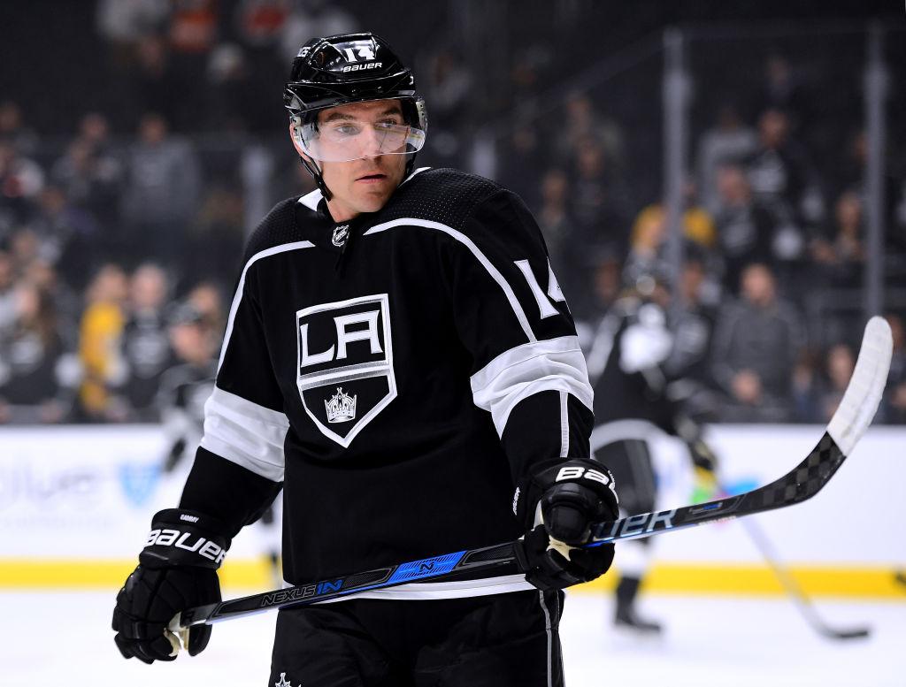 LA Kings Acquire Jussi Jokinen; Trade Mike Cammalleri to Edmonton Oilers