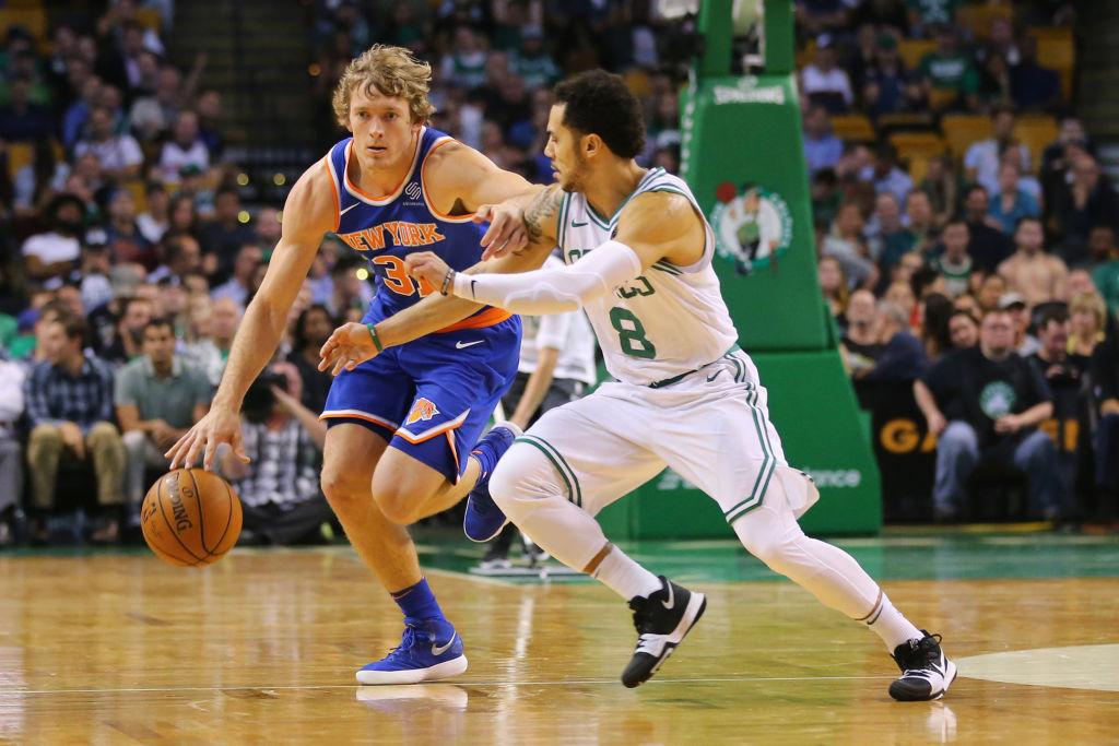 Westchester Knicks Suffer Loss Despite Help From NBA Assignees