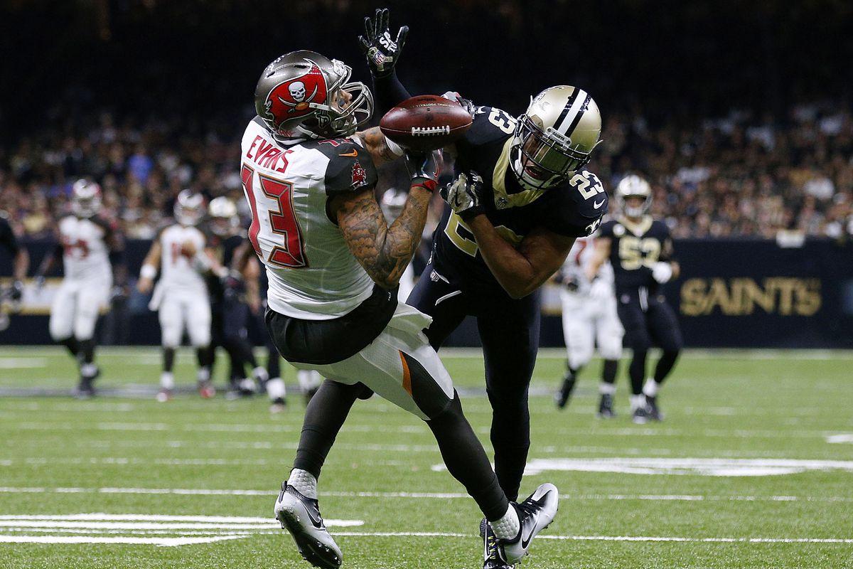 Grading the Saints week 9: Defense