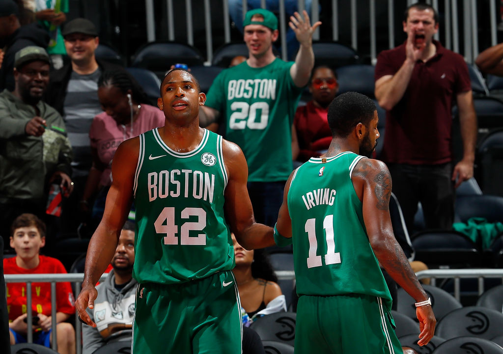 What's behind the Celtics' 11-game winning streak?