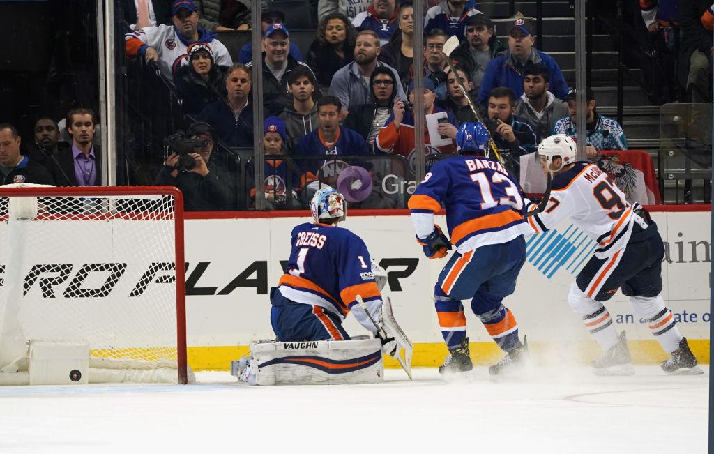 Oilers Gameday: Vs. New York Islanders