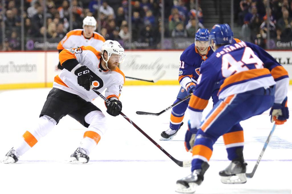 Breaking down the Flyers' 8-game losing streak