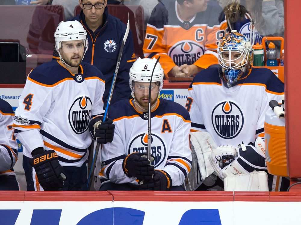 An Early Look At The 2018-19 Oilers