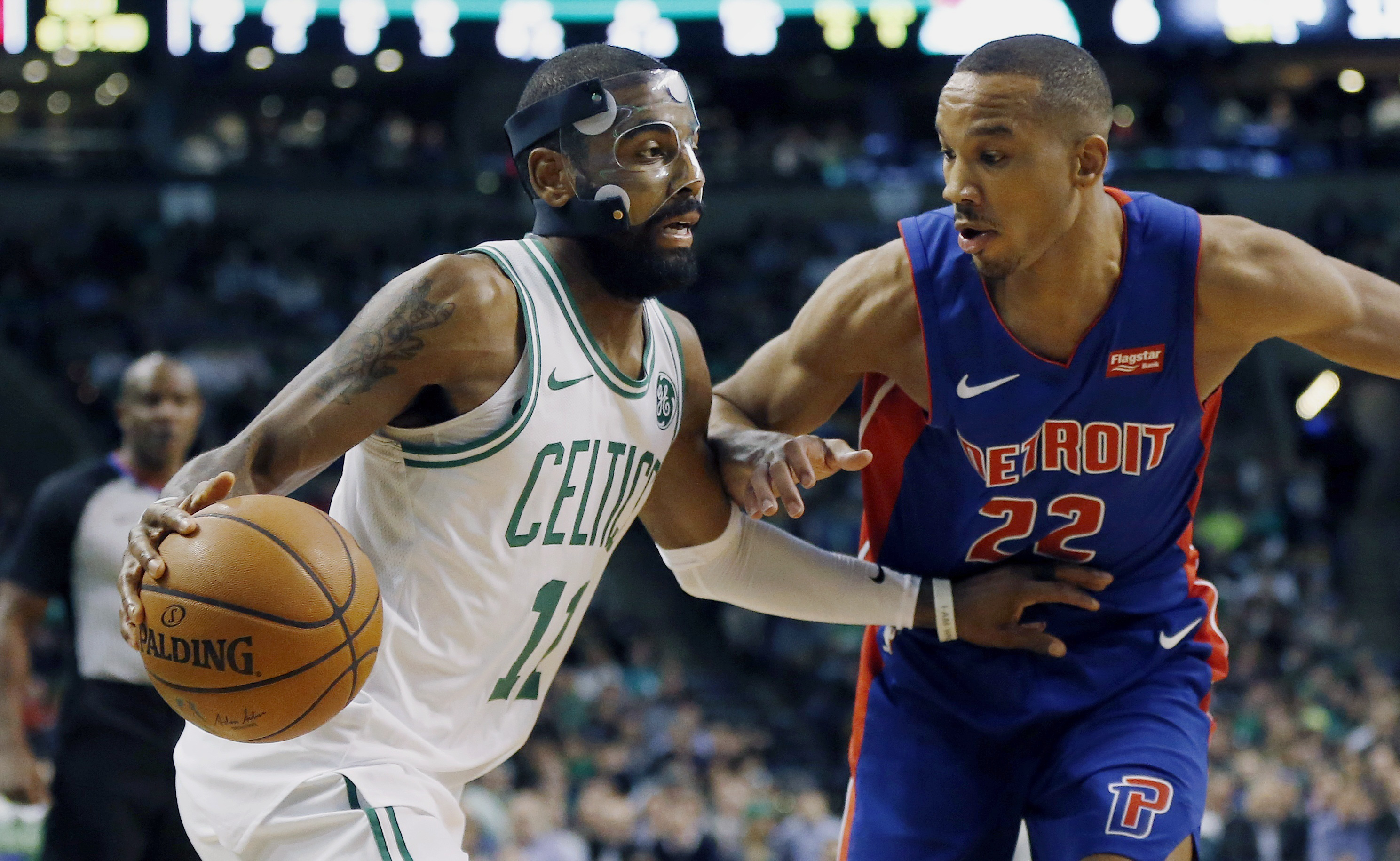Your Morning Dump... Where guess what? Bradley is still a good defender.