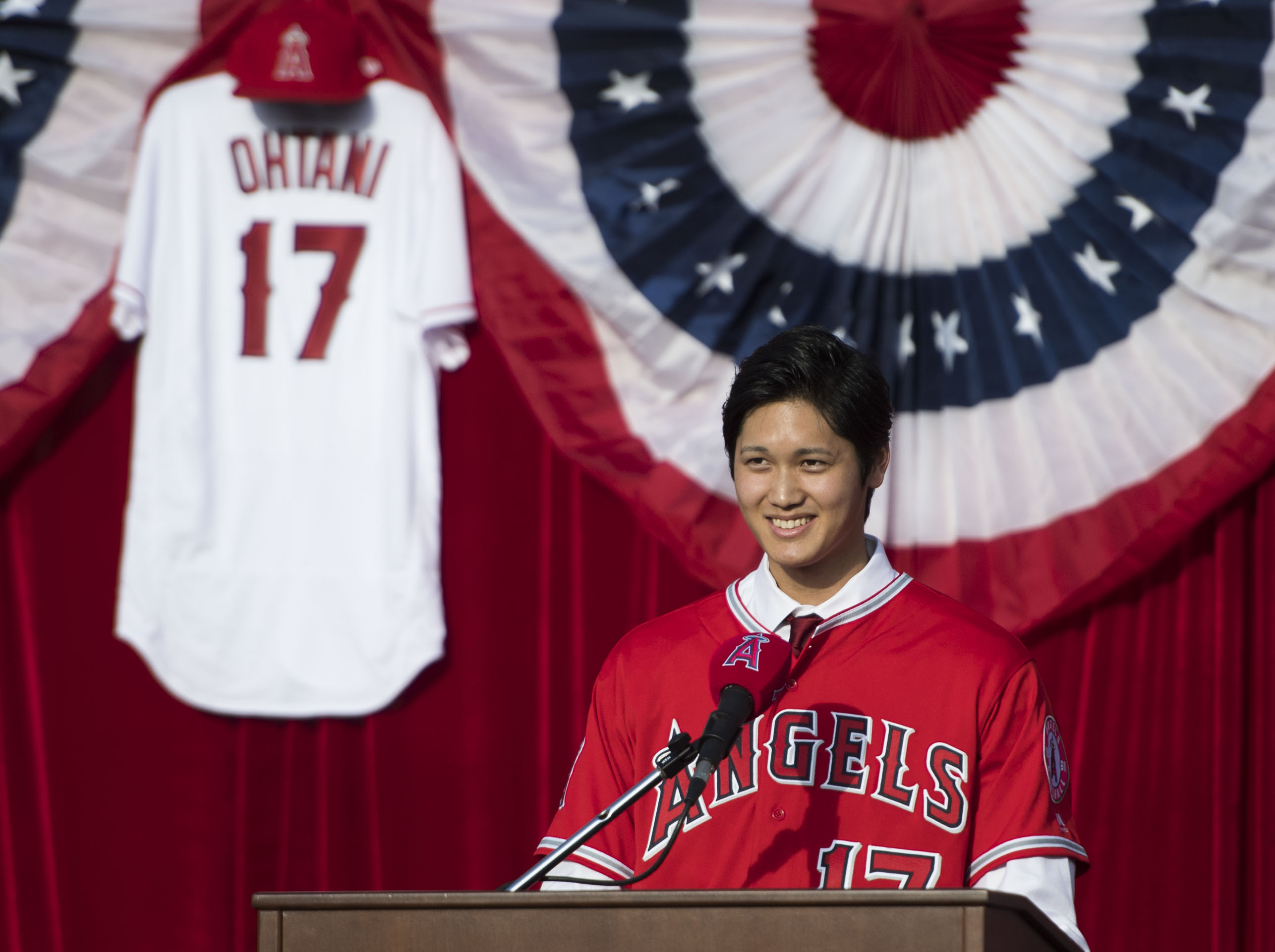 Thoughts on Signing Ohtani