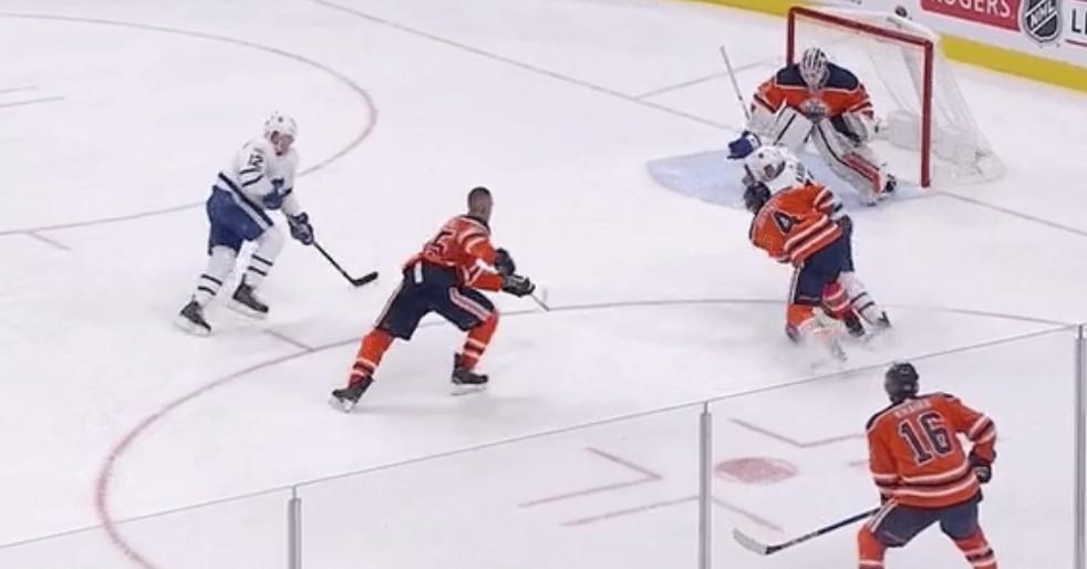 Oilers Gameday @ Toronto: No More Losing.....?