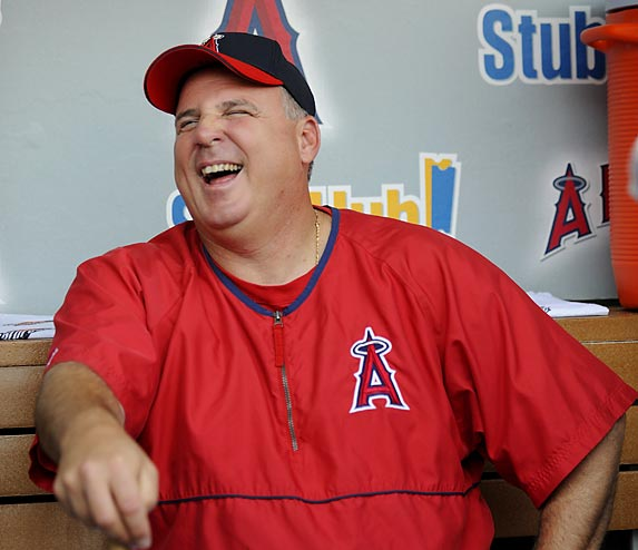 The Unofficial Angels Offseason Predictions Blog