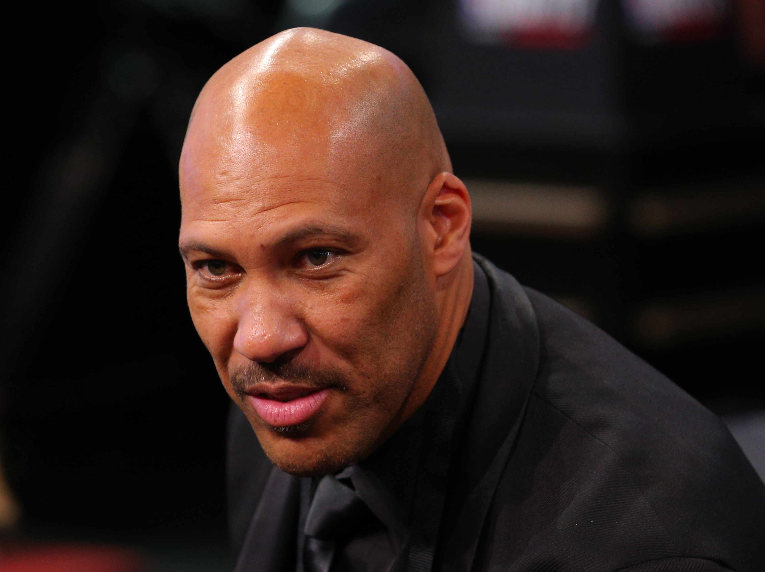 Top 10 Sports Stories of 2017: (2) The Big Baller