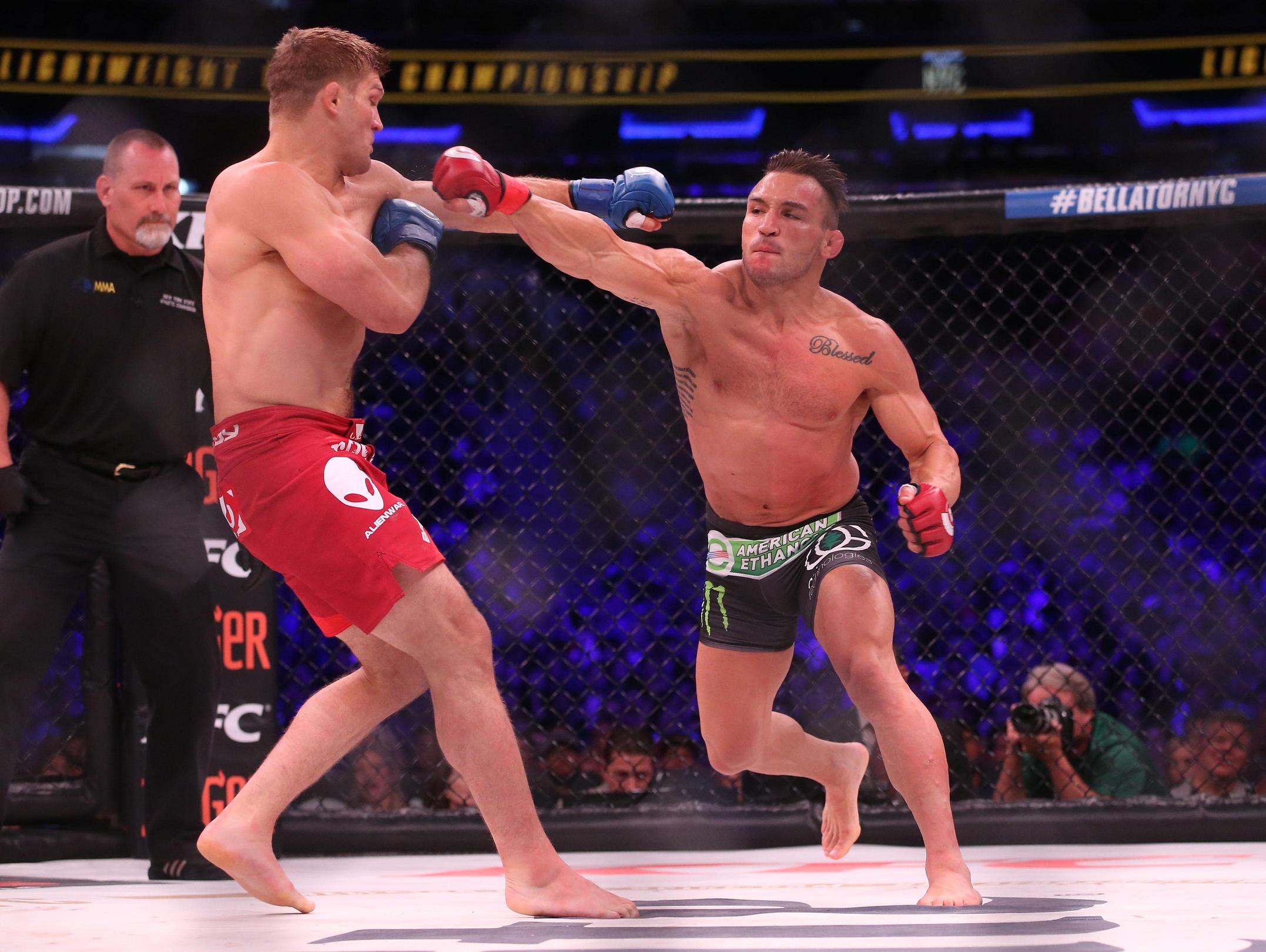 UFC 262 DraftKings Picks