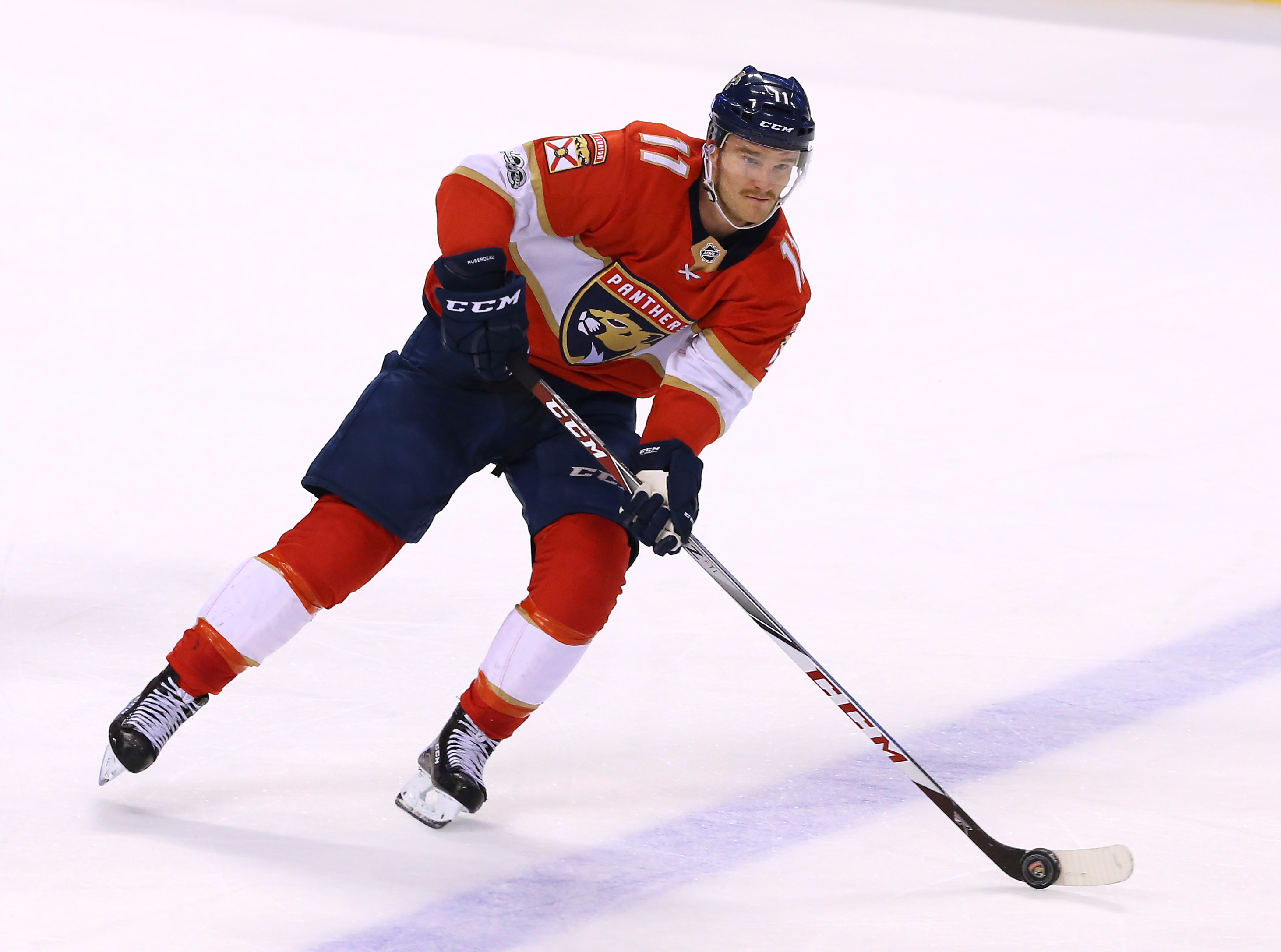 Game Preview: Minnesota Wild vs. Florida Panthers 12/22/17 @ 6:30PM CST at Bank Atlantic Center