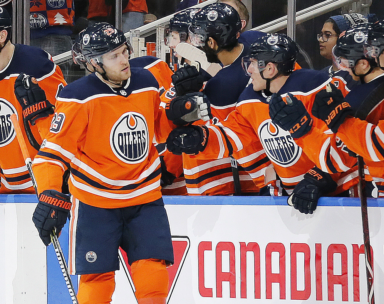 How The Fix The Edmonton Oilers: The Roster, Part 1