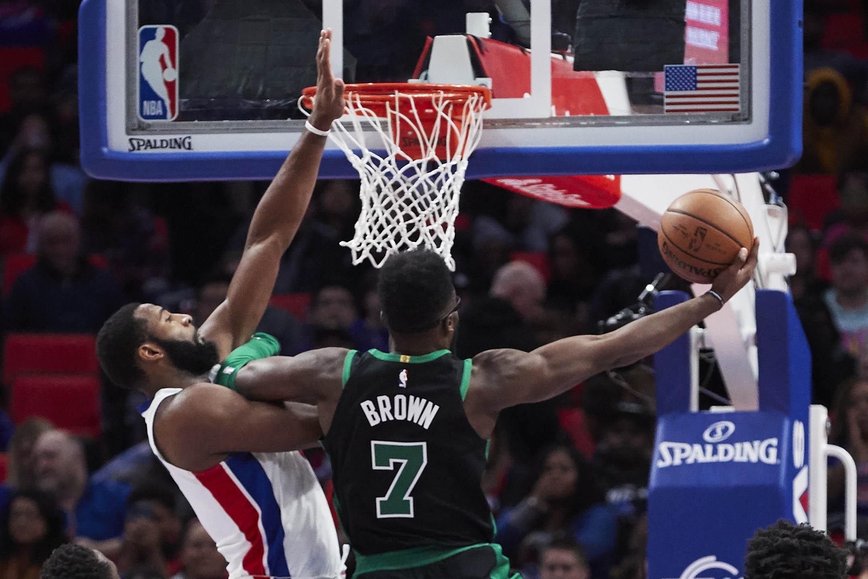 Your Morning Dump... Where the Celtics Get Revenge