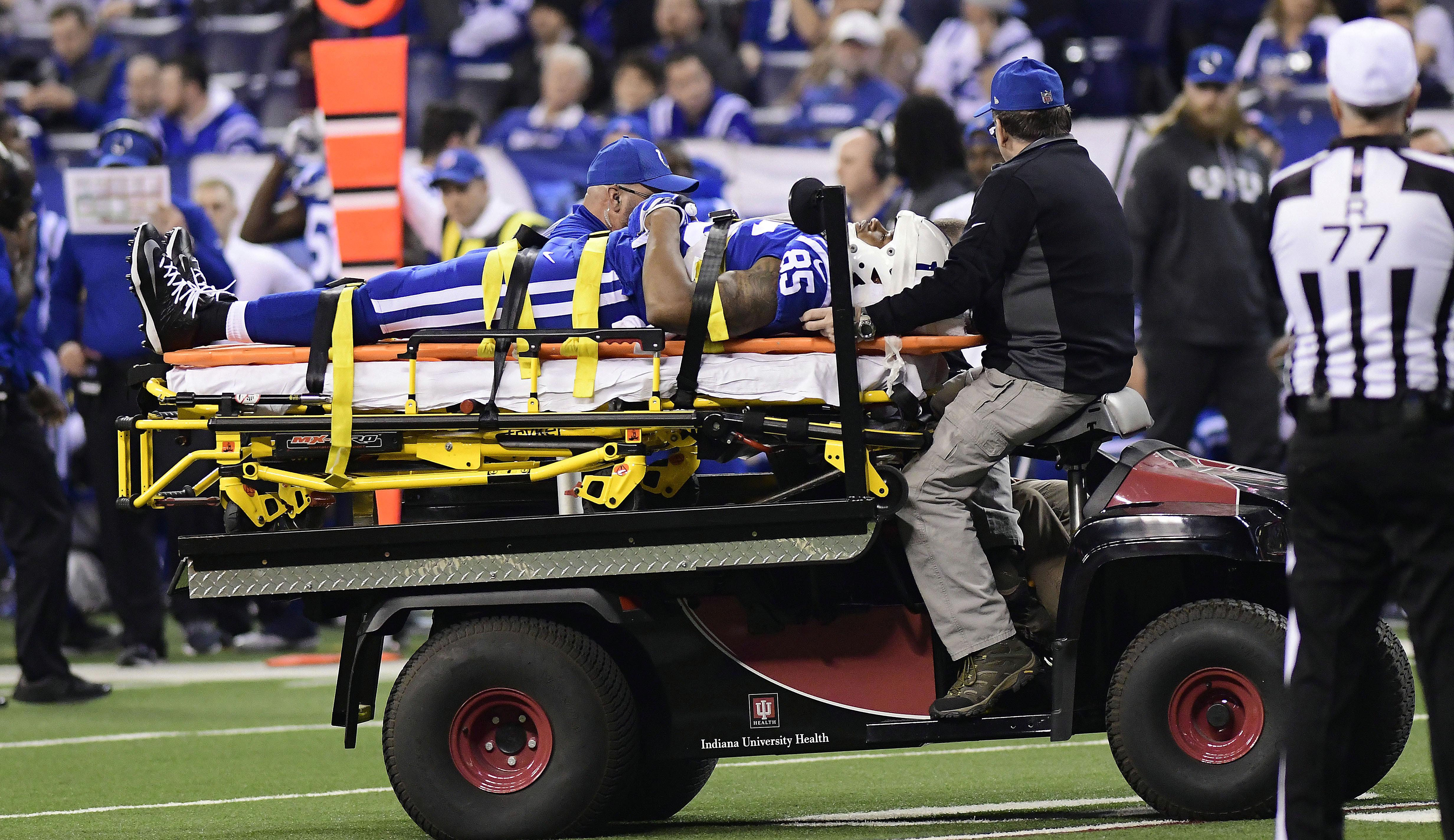 Pointless Thursday Night Football Game, Eli Apple Fined, Brandon Williams Injury Update