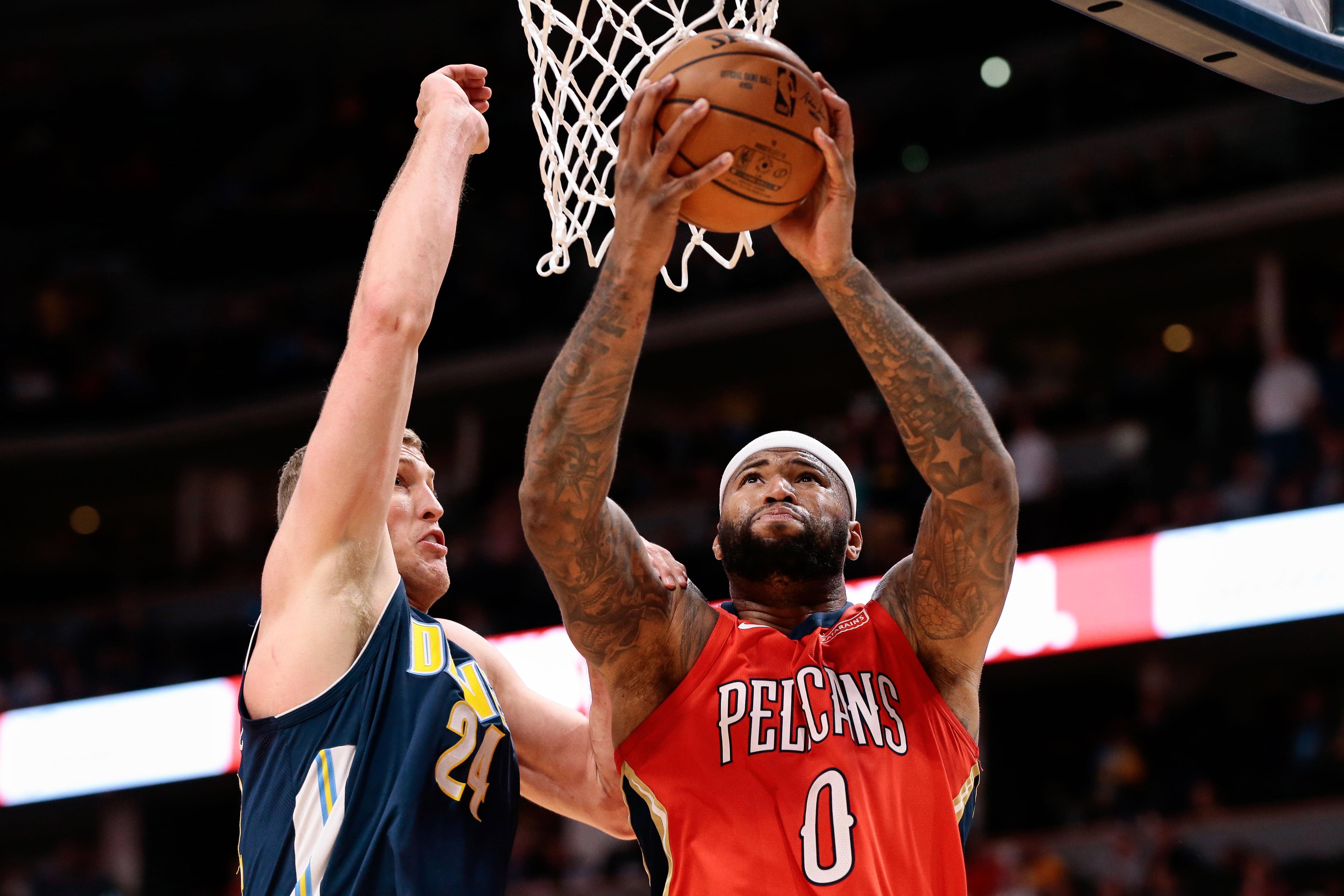 TSC #123 Pelicans Post Game Report Pells VS Nuggets 3 Recap & More