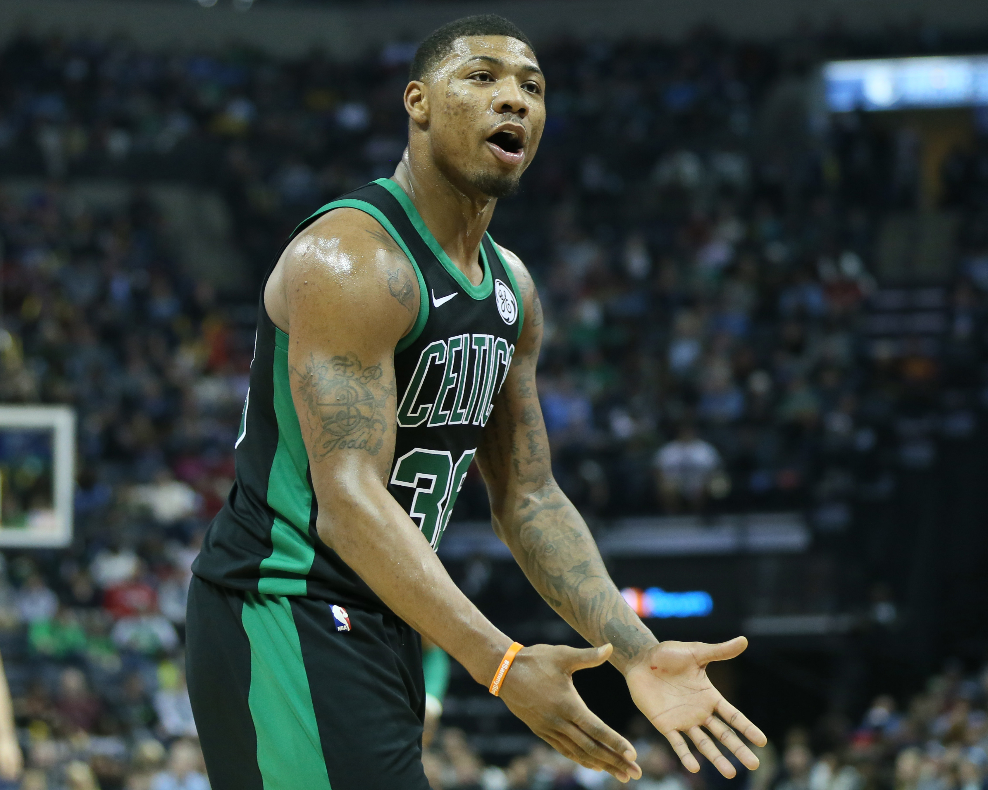 Your Morning Dump... Where the Celtics Grind Through a Long December